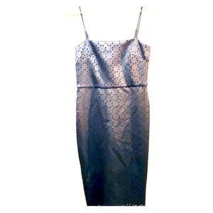 NWT Trina Turk Black Sheath Dress